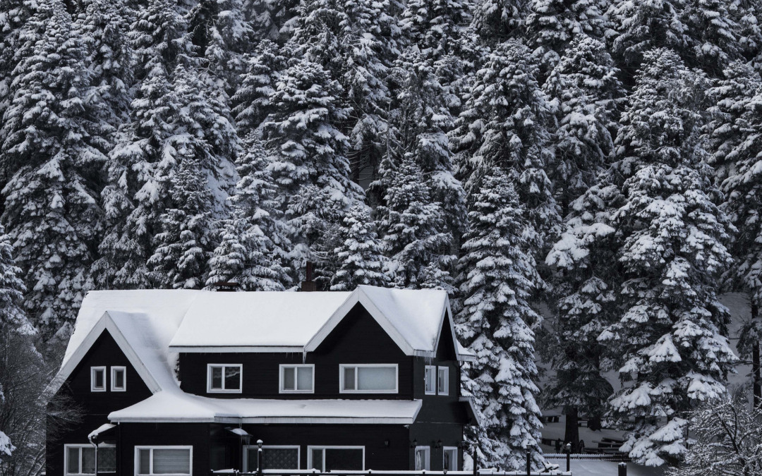 Homeowner's Guide To Cold Weather Survival