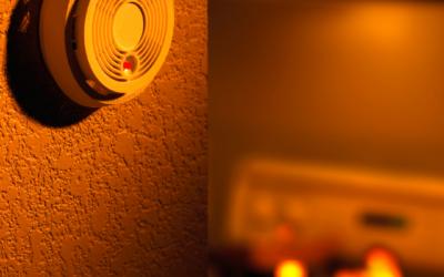 How Often Should I Check Smoke Detectors?
